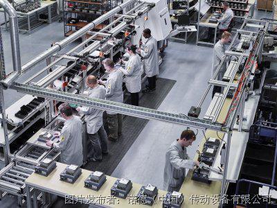 诺德电子传动设备有限公司(诺德传动集团成员)拥有30多年的丰富经验、强大的产能和杰出的创新能力
