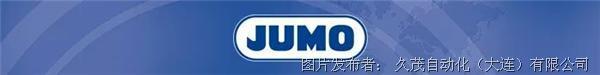 JUMO PINOS L02  热量流量传感器