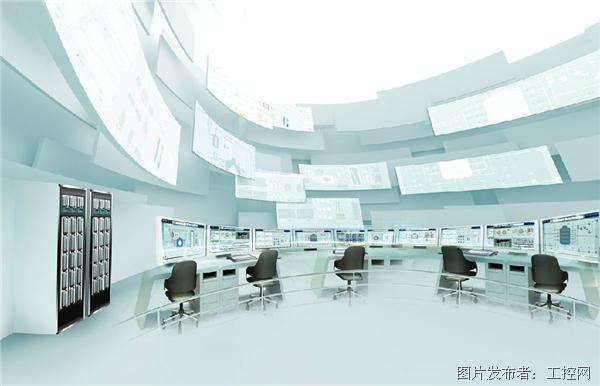 横河电机发布CENTUM™ VP R6.06