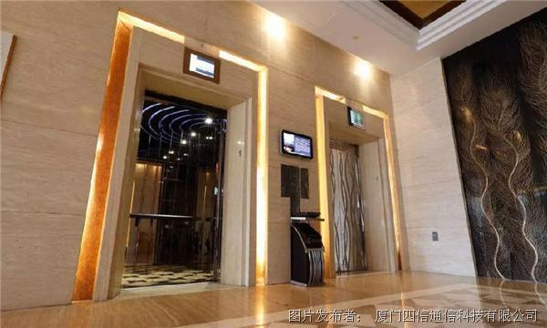电梯远程视频监控方案,揪出安全隐患魔爪
