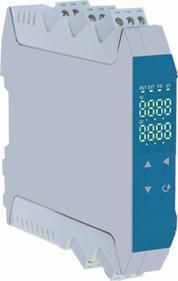 虹润NHR-X32系列导轨式智能温度变送器