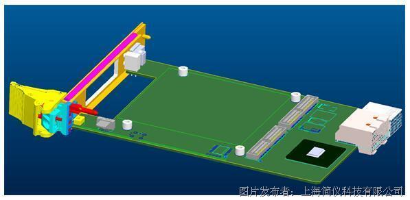 简仪科技隆重推出 PXIe总线控制器模块 FirmDrive驱动架构
