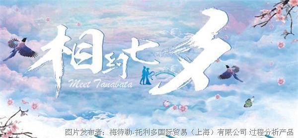 七夕送好礼|最心仪在线分析设备评选,领走星巴克咖啡情侣券!