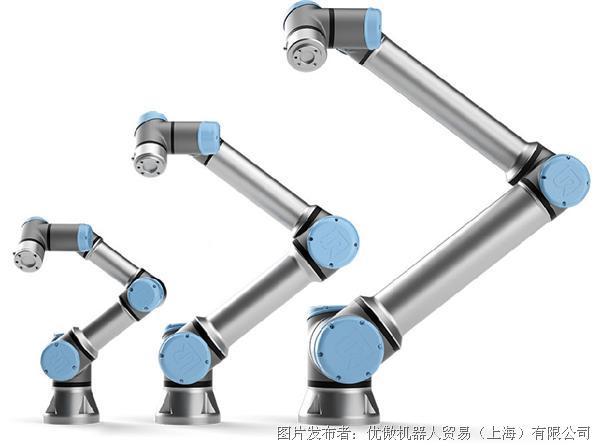 4年等待,優傲e系列打造全新協作機器人平臺