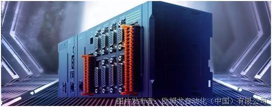 【可編程多軸控制器 CK3M系列】新品發布,實現納米級的控制