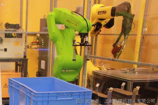 智能工廠升級后,51ROBOT如何延長工業機器人壽命?