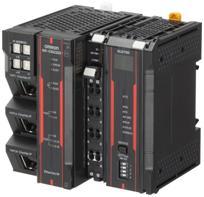 歐姆龍全新推出支持兩種工業安全網絡的NX系列安全網絡控制器