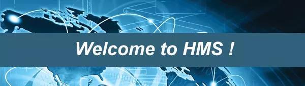 瑞典HMS亮相工博会IAS,助您轻松迈向工业物联网!