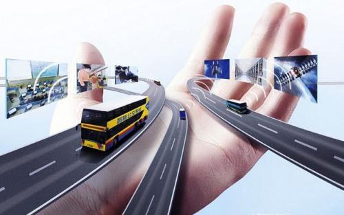 打造智慧交通之城   华北工控助力智能交通硬件控制系统