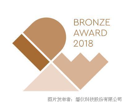 康佳磐旭获「美国杰出工业设计奖」