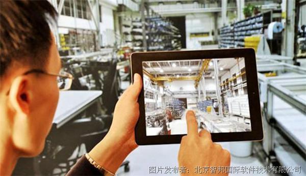 智邦國際erp系統:車間生產派工管理,觸手可及,盡在掌控