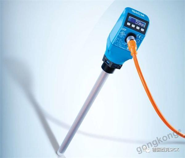 新品上市 | CFP-最百搭的液位传感器