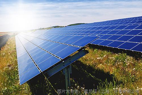 测量技术与太阳能发电应用有何关系?