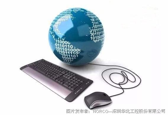 自助政务机深入社区 华北工控工业平板电脑提供计算机支持