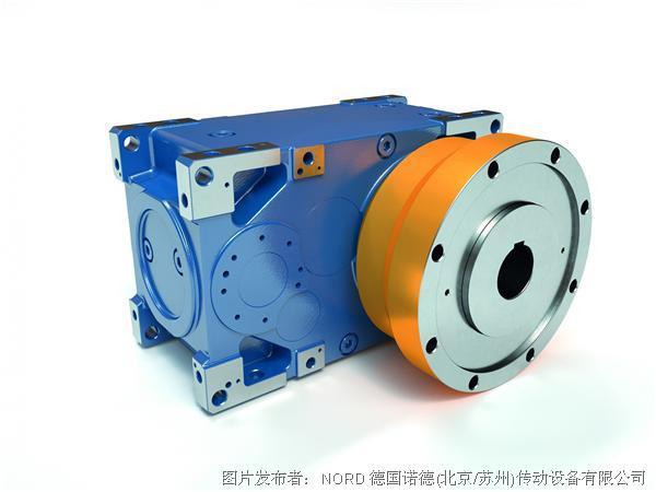 MAXXDRIVE工业齿轮箱:理想的重载应用齿轮箱