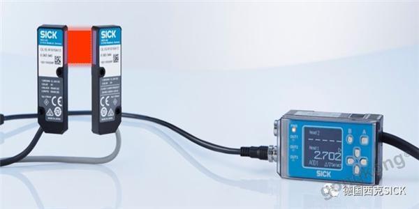 新产品 | OL1激光测微仪-高精密测量的完美选择