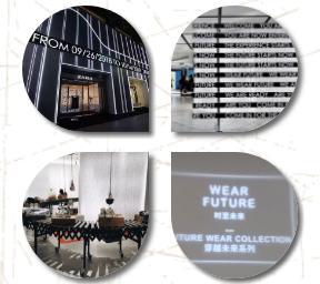 听说ZARA在上海开了一间超酷的概念店,你去打卡了吗?