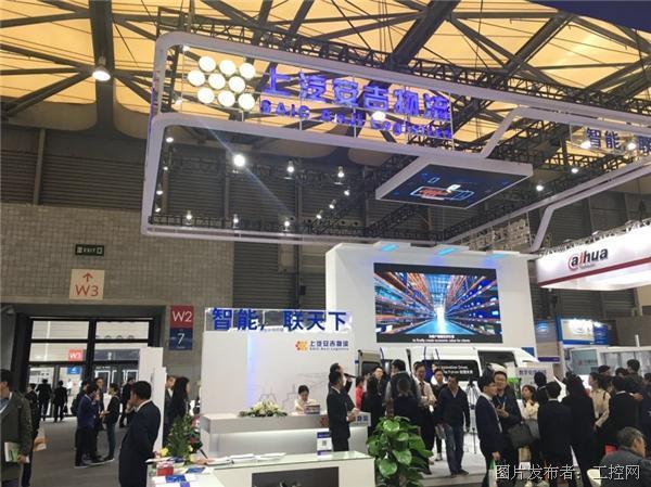 安吉九州娱乐开放式九州娱乐物流综合平台助力行业变革