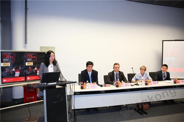 """700家中国企业""""出征""""2019汉诺威工业博览会"""