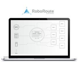【CeMAT ASIA 2018 DAY3】仙知机器人核心技术,让物流运输更智能化!