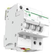给家人触手可及的安全  施耐德电气Schneider Electric Resi9系列微型断路器温暖上市