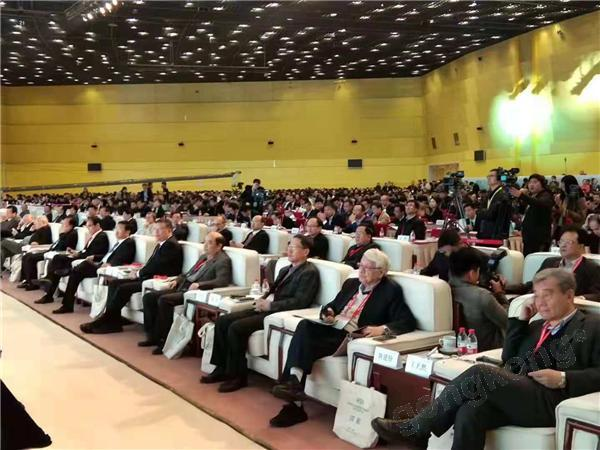 """2018首届世界传感器大会在郑州圆满结束,  """"郑州共识""""助力打造中国智能传感谷"""