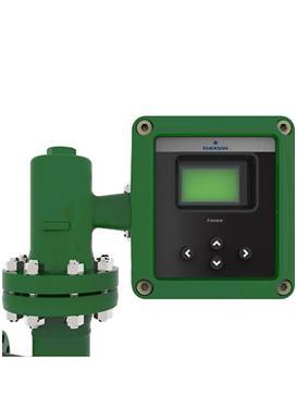 新型数字液位控制器带来无忧校准和更高安全等级