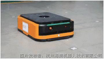 """海康机器人走进华域视觉,工厂""""智慧""""多一点"""