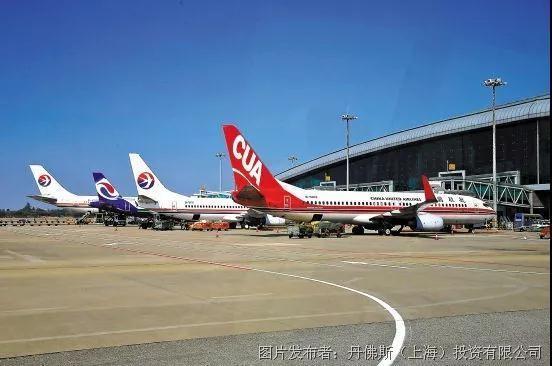 """""""国际丹""""将为北京大兴国际机场和青岛胶东国际机场建设保驾护航!"""