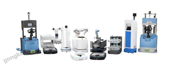 仙知机器人无反光板3D SLAM激光导航,引领兴发娱乐运输未来!