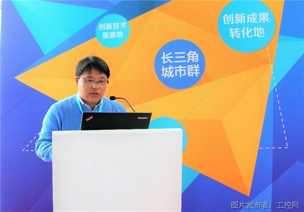 助推研发与转化,上海控安搭建工业安全生态链