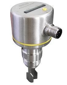 伊玛VRS系列 最小高度仅110mm智能微型音叉式料位开关