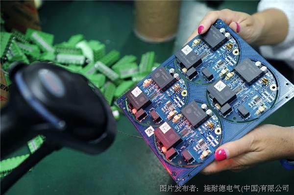 """在传感器行业构建""""透明工厂"""",可能吗?"""