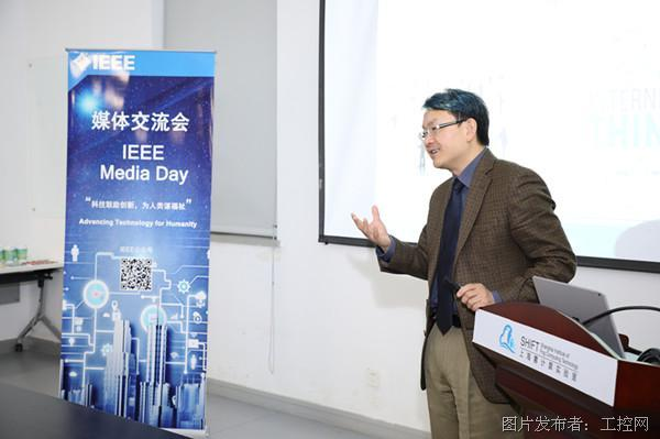 IEEE专家:雾计算技术将为智慧城市发展注入新动力
