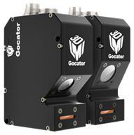 LMI Technologies - Gocator® 2500 系列3D智能激光线轮廓传感器