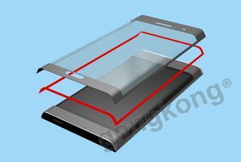 泡棉工艺升级 高性能抗震防水 弧面粘贴的不二选择