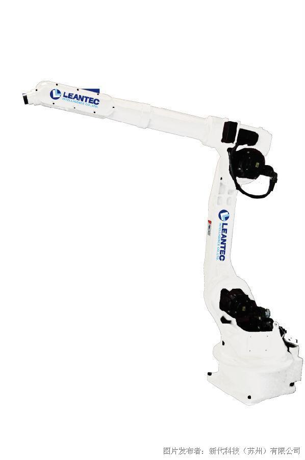 新代激光焊接工业机器人