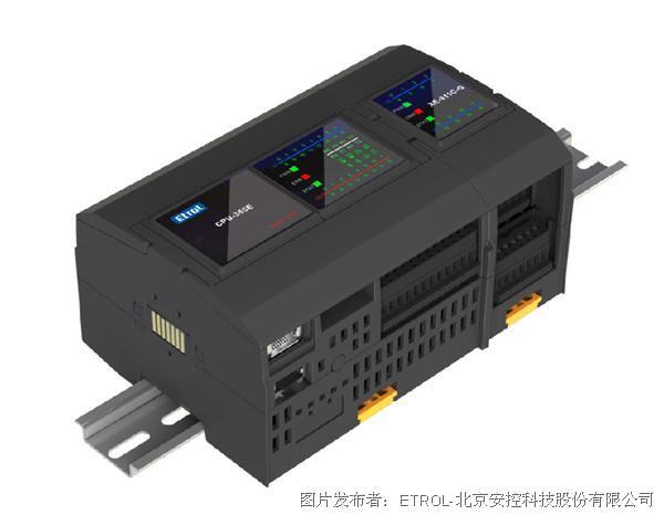 安控SuperX300物联网RTU