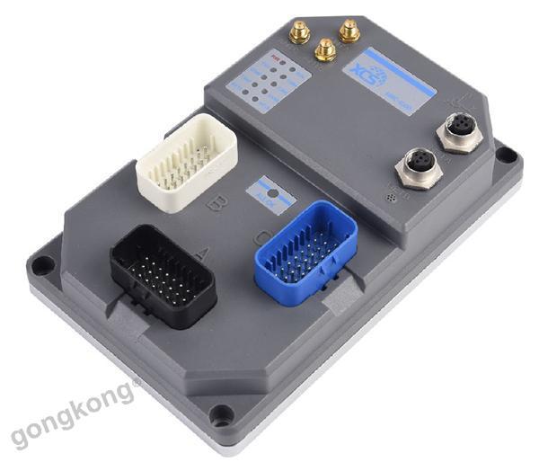 安控自主导航控制器MRC5000