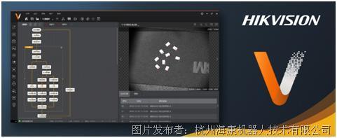 海康威视机器视觉VM算法平台3.0.0,让视觉应用更轻松!