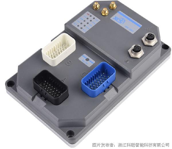 浙江科聪机器人自主导航控制器MRC5000