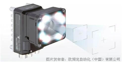 【欧姆龙】1台相机!即可对应多个品种生产