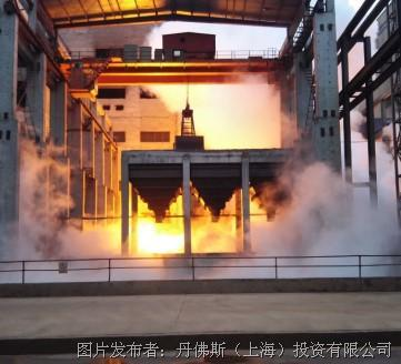 丹佛斯变频器携手鑫海打造中国百亿级高镍基复合材料项目