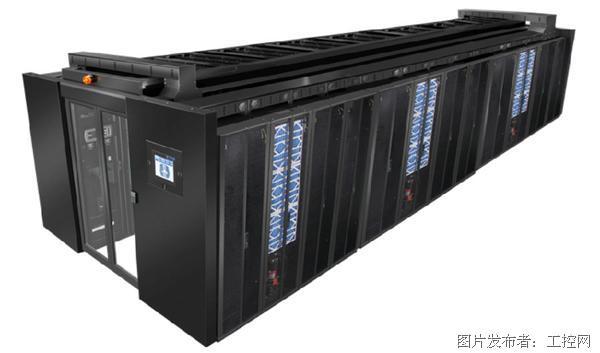 信托机构选择台达微模块打造可靠数据中心