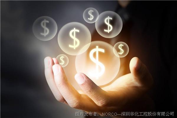 华北工控|直面线上金融服务冲击 智慧银行可以是什么样的
