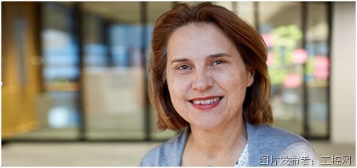 Sophie  Breton女士出任海格電氣集團  亞太區高級副總裁