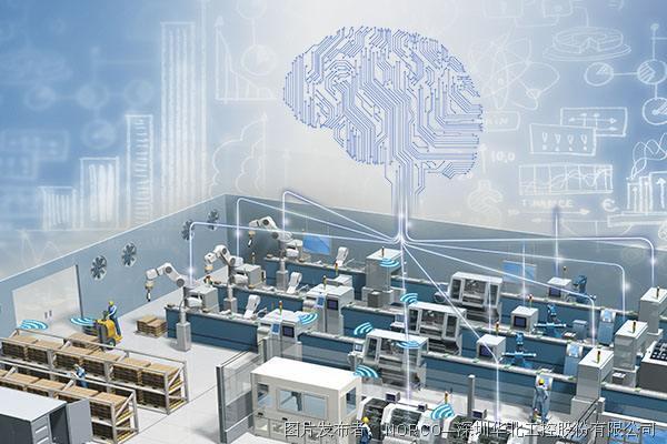 华北千亿国际| 2019十大科技发展趋势出炉  自动化技术位居榜首