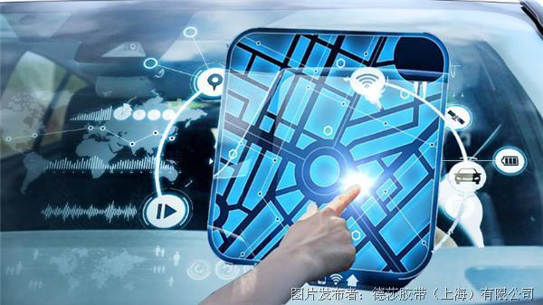 """""""幕""""后之王——德莎光学透明胶带6980x系列新品发布"""