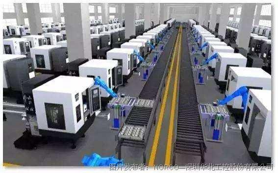 华北千亿国际| 搭建优质嵌入式千亿国际机的数控机床仍为千亿国际qy.966生产主力