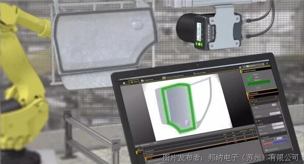 聚焦机器视觉 | 邦纳:打造简单易用的机器视觉产品